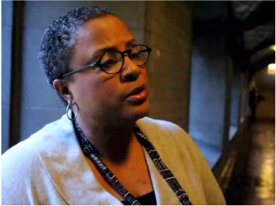 Go get your God back: Bishop Yvette Flunder on All Things God and Gay