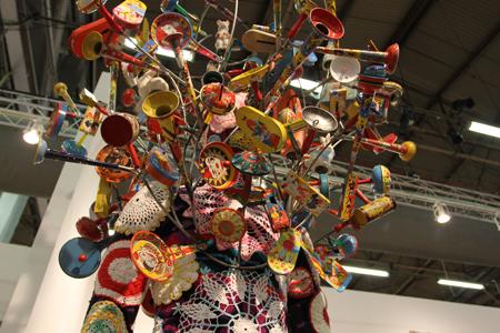 The Armory Art Fair 2011