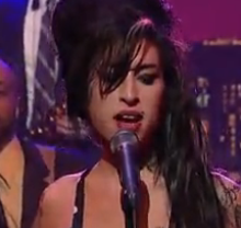 Weekend Edition: Amy Winehouse 1983 – 2011