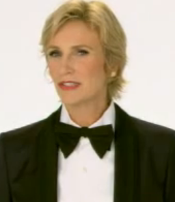 Jane Lynch to Host the Emmy's