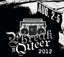 Phreak N'Queer Returns To Philly This Weekend!