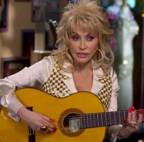 Dolly Parton a Lesbian? Keep Dreamin'