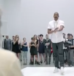 """Why Is Jay Z's """"Picasso Baby"""" Live @ Pace, Performance Art?"""