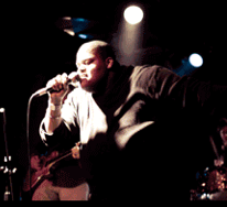 Third Annual Word* Rock Sword, Toshi Reagon and Crew