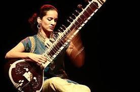 Anoushka Shankar Continues an Oral and Aural Tradition