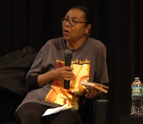 Are You Still a Slave, A Discussion At the Bell Hooks Residency