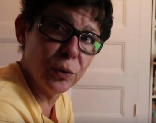 Interview with Artist María Elena González