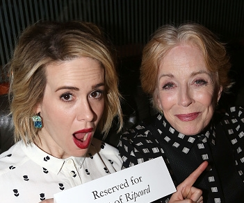 Listen to Holland Taylor's Coming Out Interview