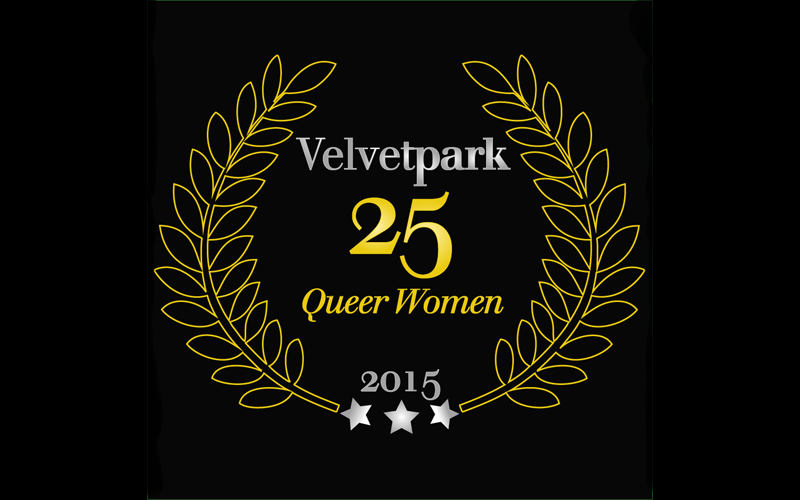 Velvetpark's Top 25 Queer Women of 2015