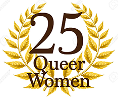 Velvetpark's Official 25 Queer Women of 2016